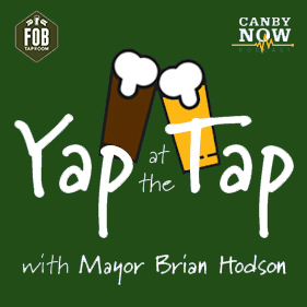 Yap at the Tap 2: The Perfect Storm