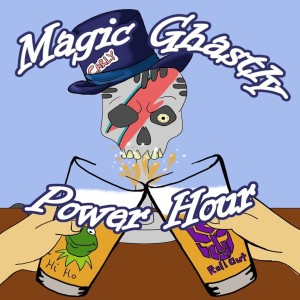 Magic Ghastly Power Hour Ep. 16: Halloweenin'