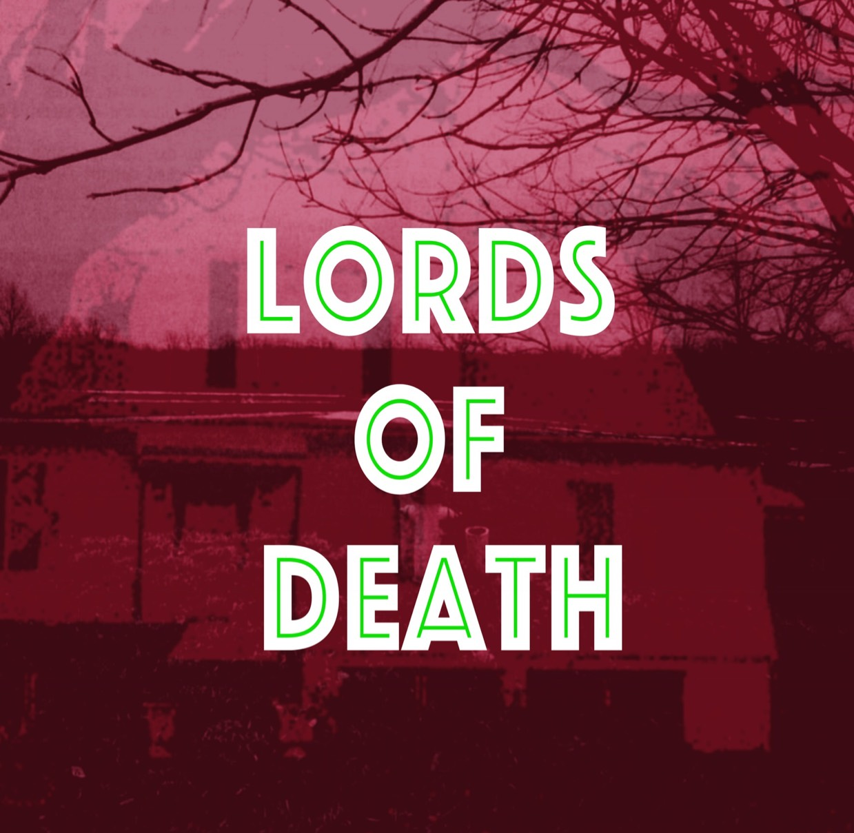 Lords of Death