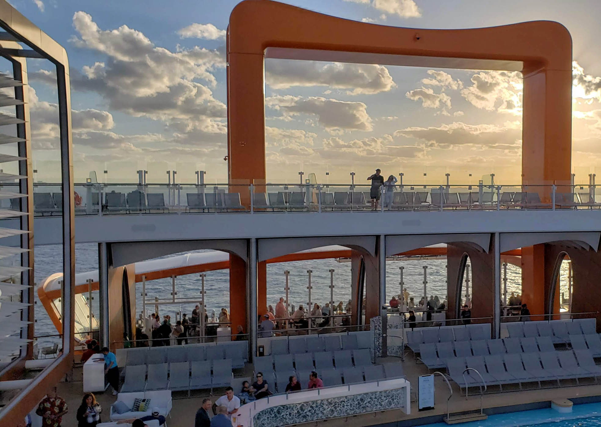 Celebrity Edge in Review, Part 1 - CruiseHabit Podcast Episode 9