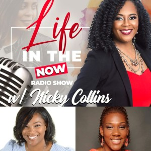 Life In The Now: Grace For Now & Special Author Features
