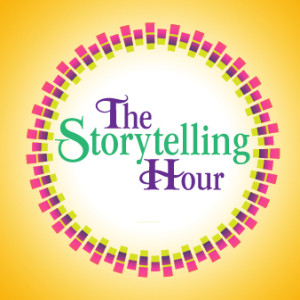 Enlighten Radio: The Storytelling Hour: January 13, Rory's Story Cubes