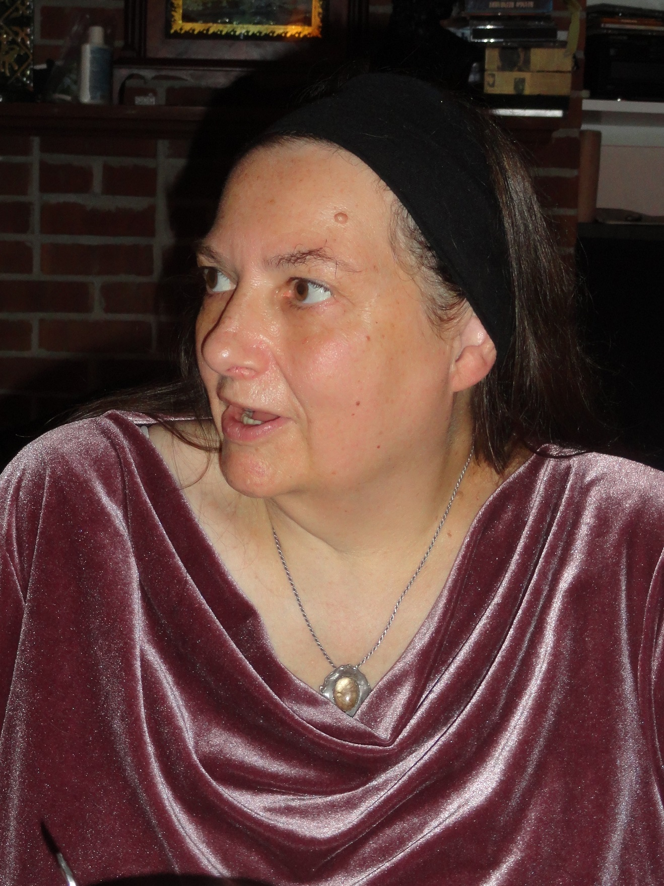 The Poetry Show Podcast looks at Peggy Shumaker