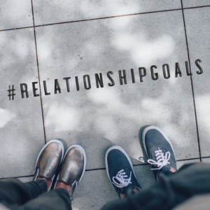 #RELATIONSHIPGOALS | 13th October 2019 | Ps Jesse Kelly