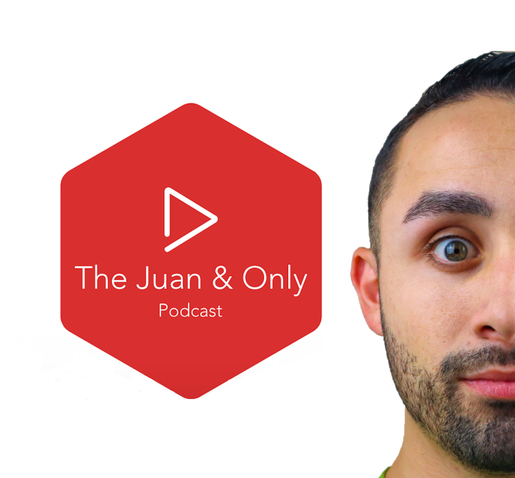 How to Get a Job with a Bad GPA | The Juan and Only Podcast EP#2