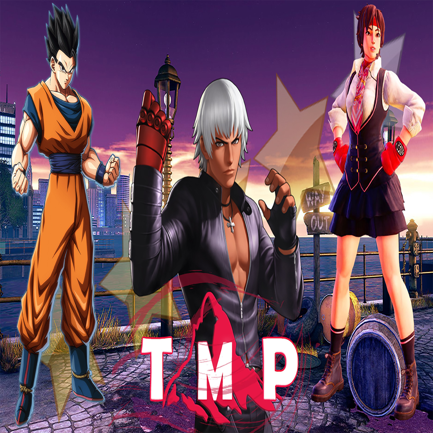 The MacSplicer Podcast #39 – Breaking Down Critical Reviews for Fighting Games