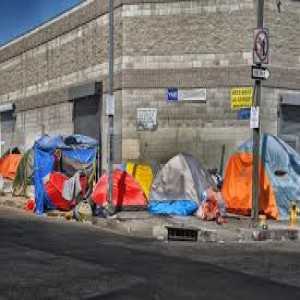 America's Homeless Epidemic: Causes & Solutions - with Don Burnes & Randy Shaw