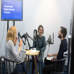Government Digital Service Podcast #10: Improving government services with GOV.UK step by step navigation