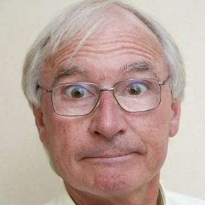 Ep 94 - Syd Little