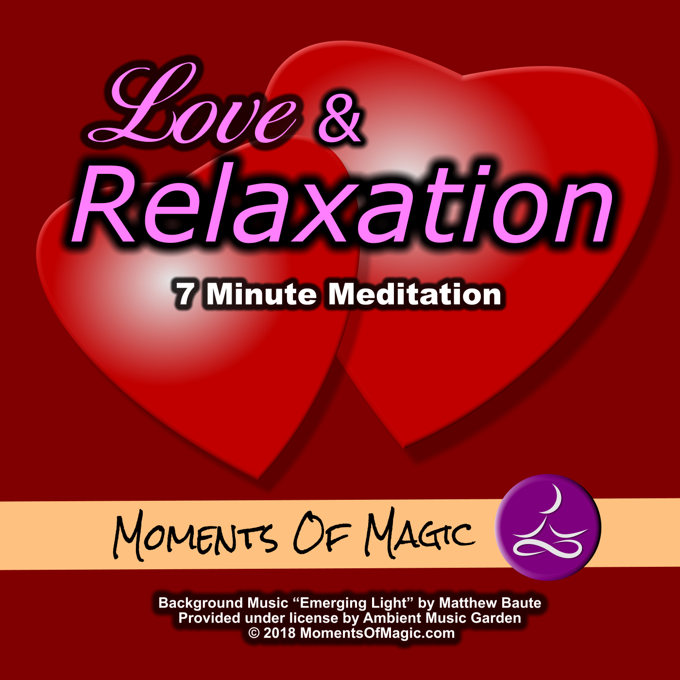 Love and Relaxation - Nap Meditation