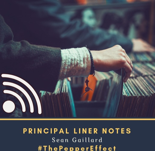 "The Principal Liner Notes Podcast: Episode 1-""Overture"""