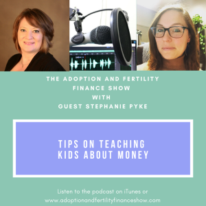 Tips On Teaching Kids About Money