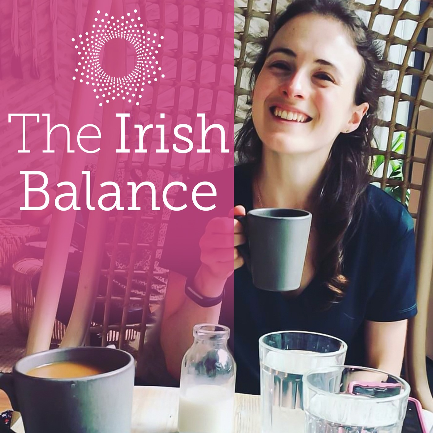 Episode 25: Yoga for You with Ruth Delahunty