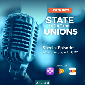 Special Episode: What's Wrong with GM?