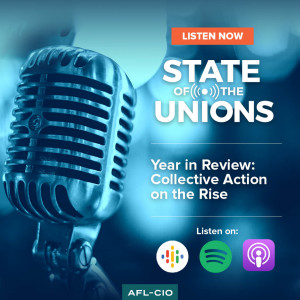 Year in Review: Collective Action on the Rise