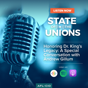 Honoring Dr. King's Legacy: A Special Conversation with Andrew Gillum