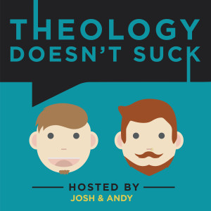 Introducing Theology Doesn't Suck