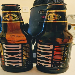 Blackened Voodoo Lager - News, Mass Shootings, Violent Video Games