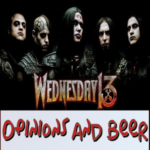 Wednesday 13 Interview - Saint Arnold's Brewery