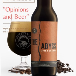 Abyss 2018 Reserve - Review