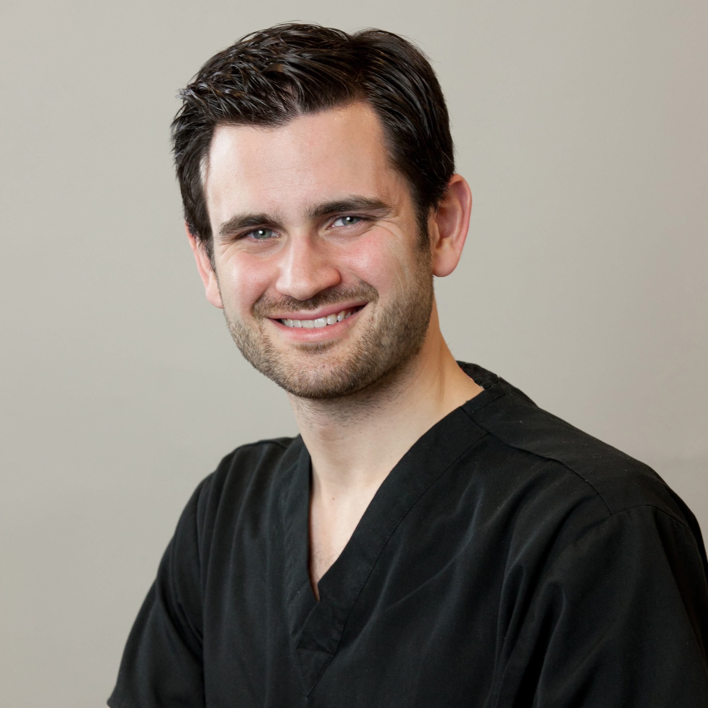 The Past, Present and Future of Dentistry - Dr. Chris Salierno