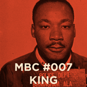 MBC-007-Letter From A Birmingham Jail-King