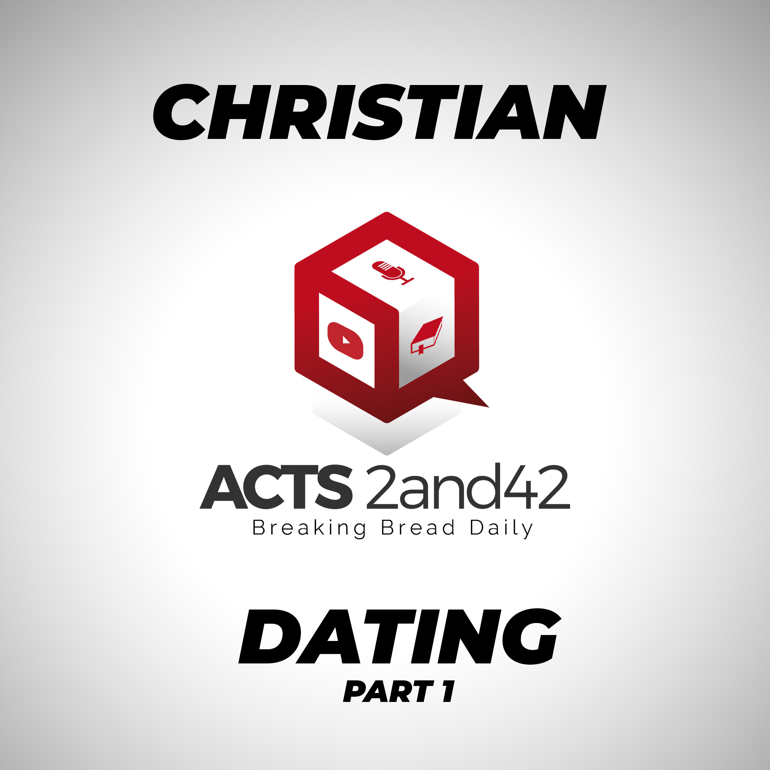 christian courting and dating