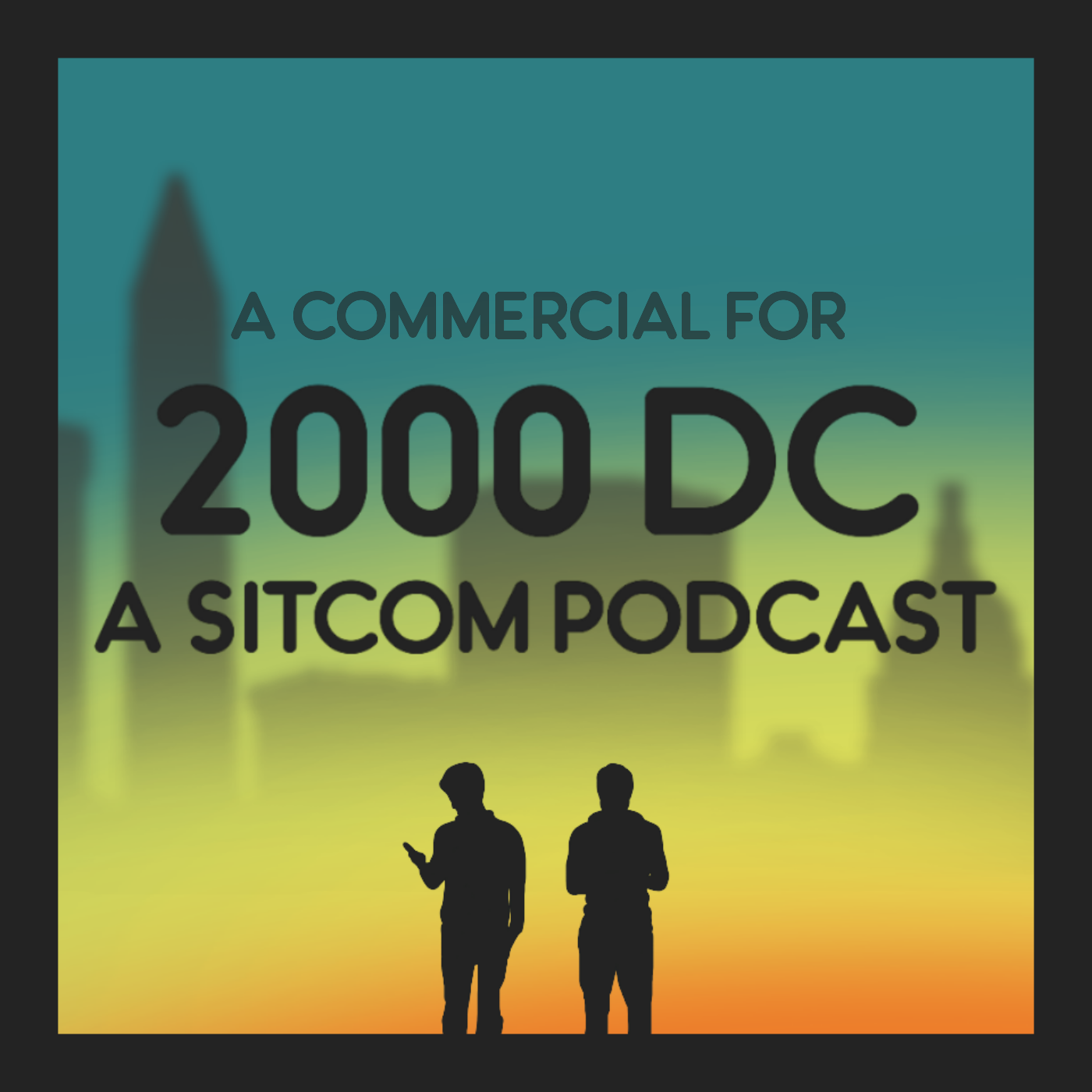(A Commercial For) 2000 DC - The Signs