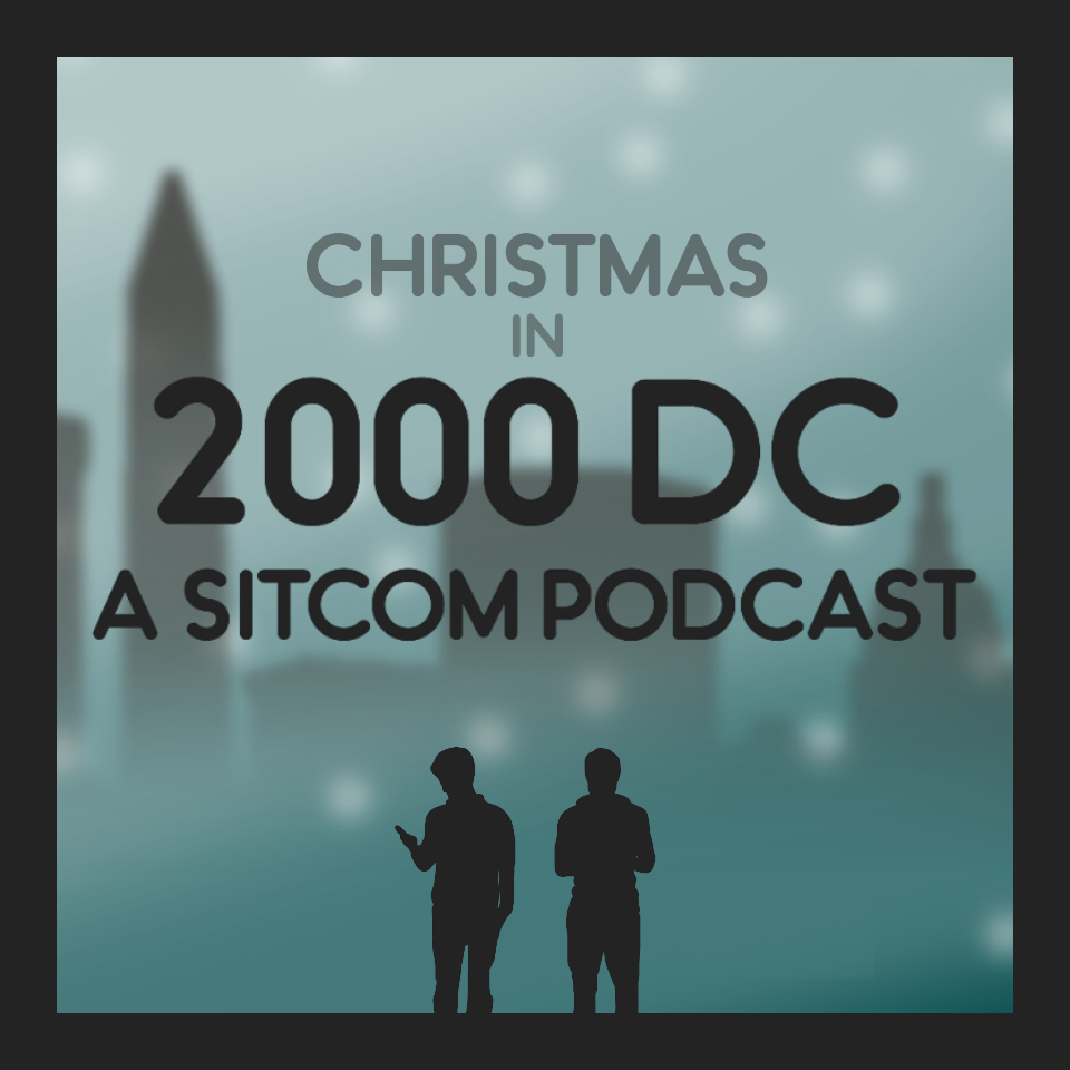S1E12 - The Meaning of Christmas
