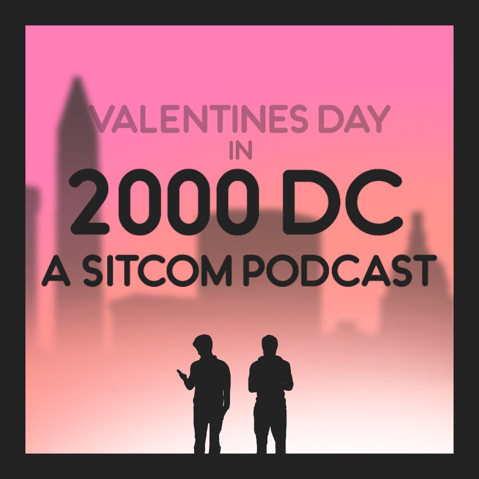 S1E19 - Cupid Day