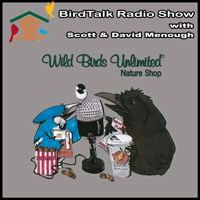 BirdTalk with Scott & David Menough - November 4, 2017