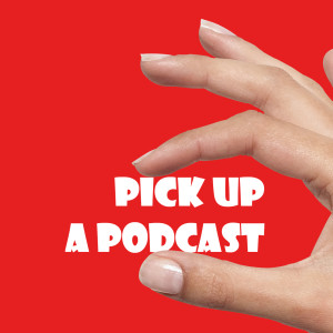 Episode 1 - Pick Up A Podcast - The Projection Booth