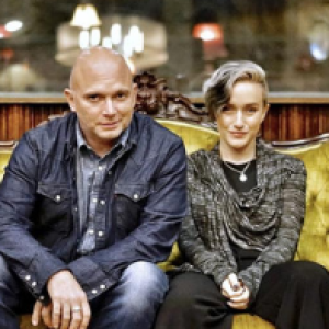 Michael Cerveris and Kimberly Kaye of Loose Cattle