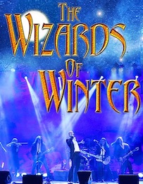 """Wizards of Winter, and Faith Hill's """"A Baby Changes Everything"""""""