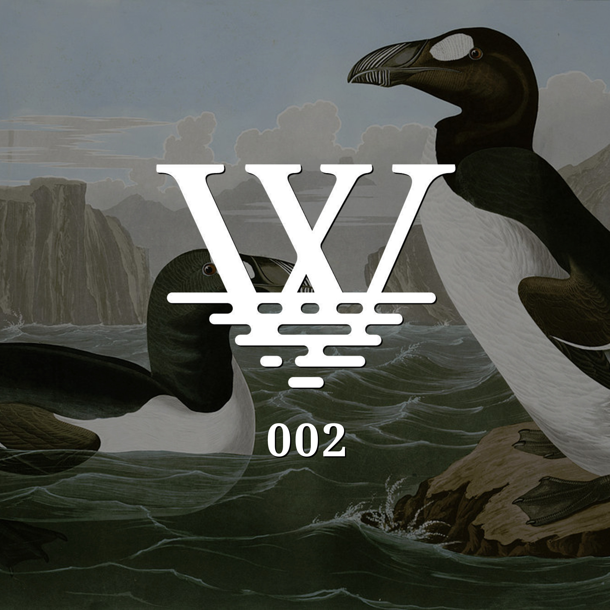 Wikisurfer 002 - Last Of Their Kind