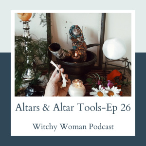 Altars And Altar Tools