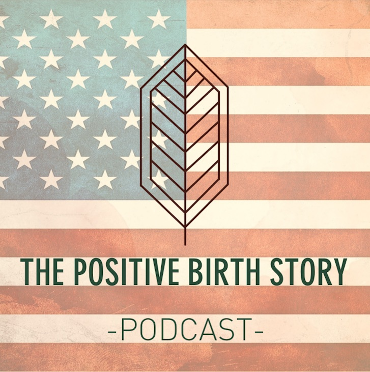 Episode #13 US roadtrip - Amy´s Twin Birth Story