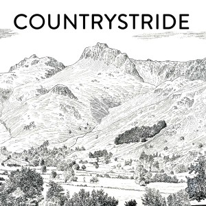 Countrystride #10: Mardale Head - A walk on the wild side