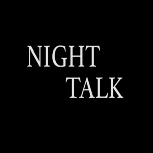 Night Talk 002: Tom Eisele Occultist