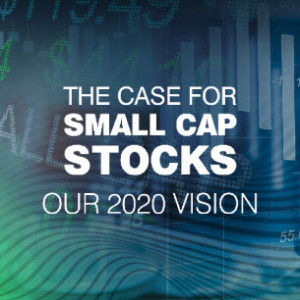 Our 2020 Vision: Opportunities in Small Caps