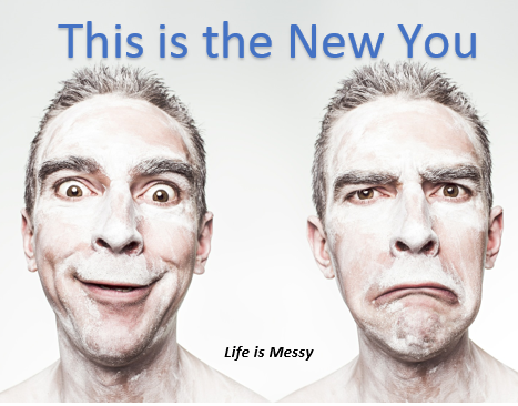 This is the New You