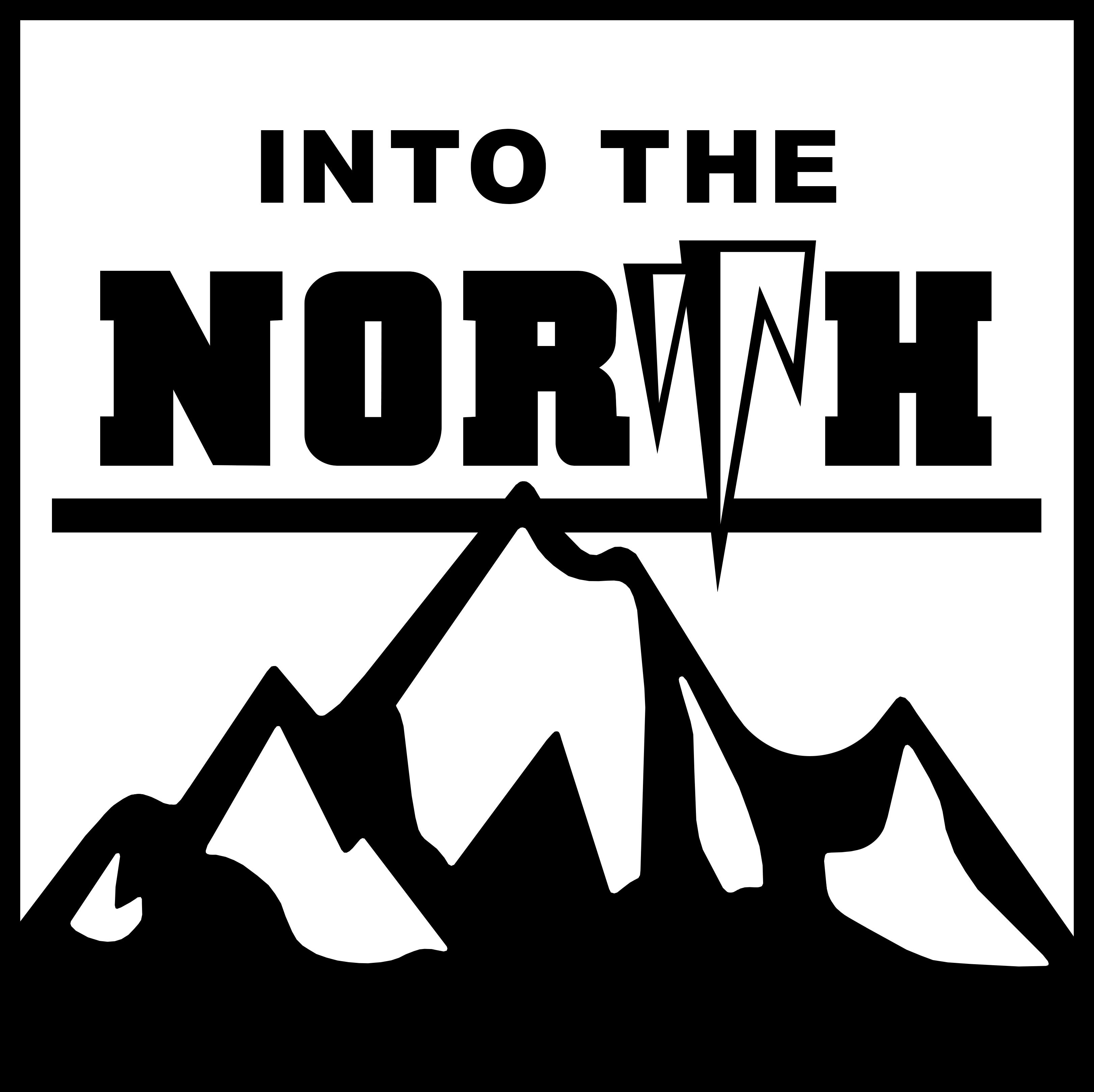 Into The North - Episode 0: Pilot