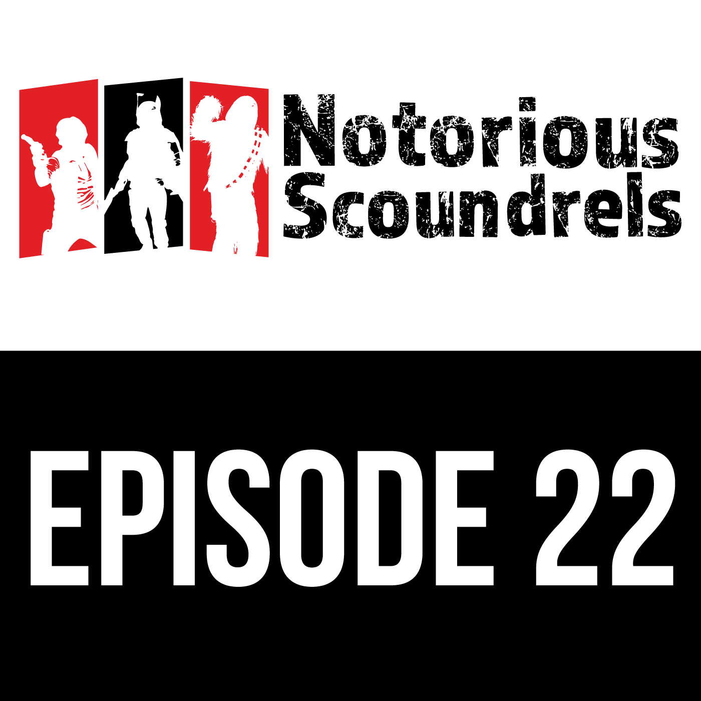 Notorious Scoundrels Episode 22 - Finding a Path