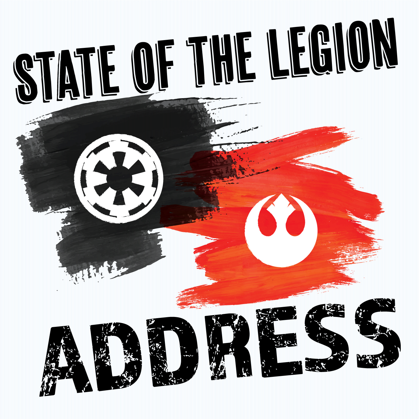 Notorious Scoundrels - State of the Legion Part 2