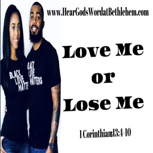 Love Me or Lose Me 30 Day Relationship Challenge Love Me or Lose Me
