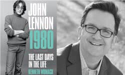 Episode 52: John Lennon 1980: The Last Days in the Life with Kenneth Womack