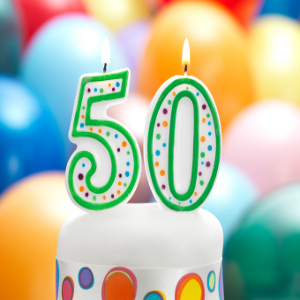 """Episode 50: Our 50th Episode Celebration: """"Wrack Our Brains"""""""
