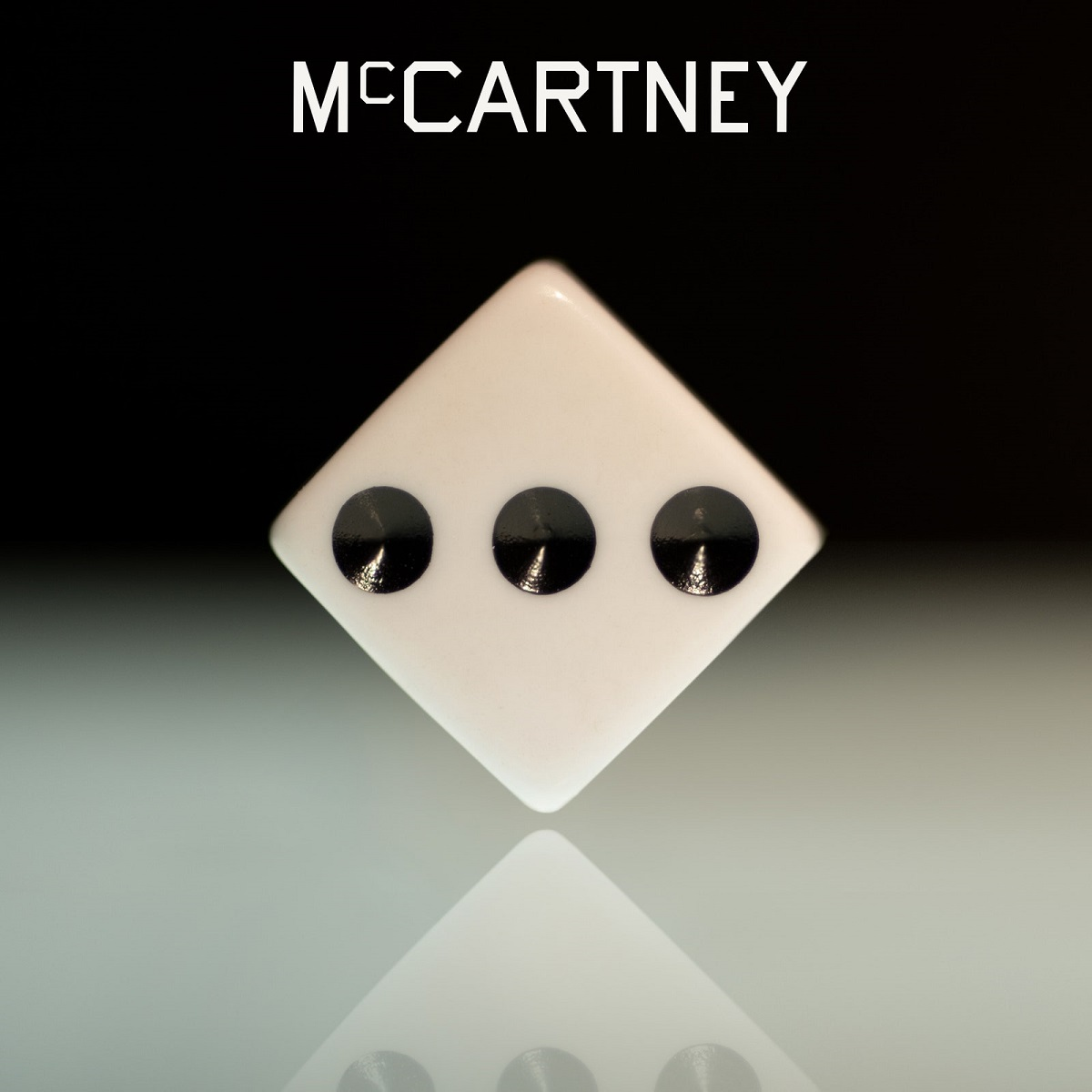 Episode 56: Ring Out the Year with McCartney III!