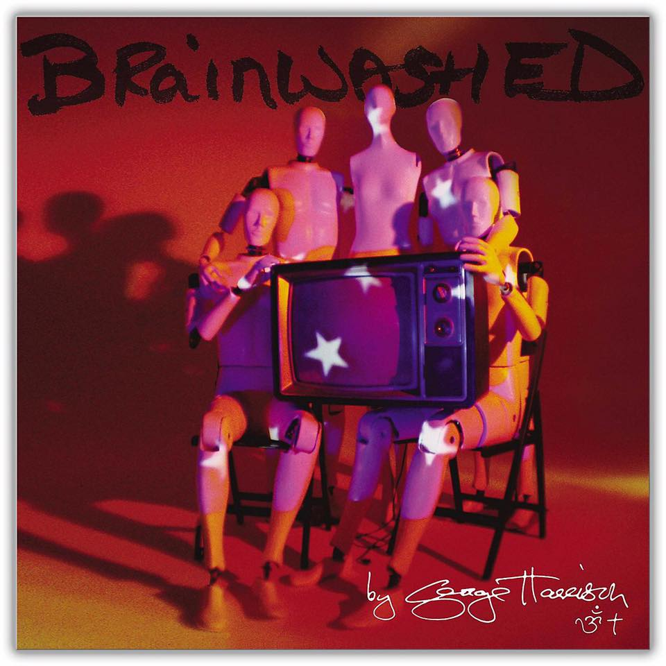 """Episode 43: Getting """"Brainwashed"""" with George Harrison"""