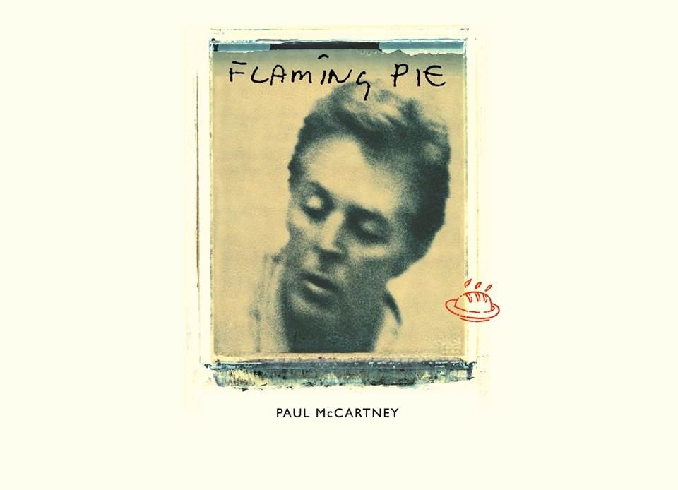 """Episode 48: A Slice of Paul McCartney's """"Flaming Pie"""""""
